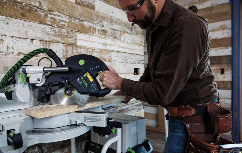 Sliding Compound Miter Saw Uses: Everything You Need to Know 3